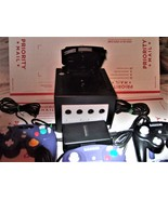 Nintendo Game Cube System (Complete, Tested and working) - $54.95