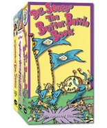 Dr. Seuss Collection (Daisy-Head Mayzie, The Butter Battle Book, & In Se... - $11.90