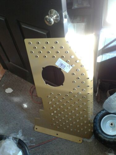 Caterpillar Part Cover Plate(jew)