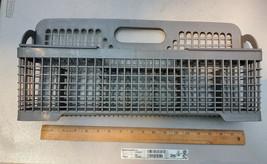 "21PP33 DISHWASHER CUTLERY BASKET, 19-1/4"" X 9"" X 3-3/4"", 8531288, KITCHE... - $17.73"