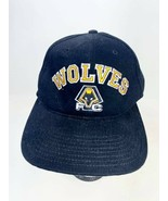 Wolves FC Puma OSFA Strapback Hat - $14.85
