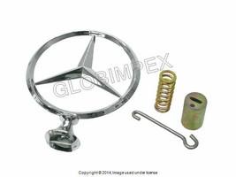 Mercedes w108 w109 w111 Hood Star Kit GENUINE NEW + 1 year Warranty - $95.30