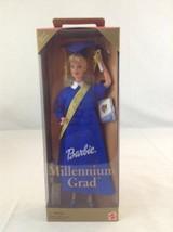 1999 NIB Mattel Barbie Millennium Grad Graduate... - $15.88