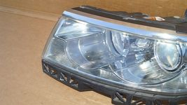 07-09 Lincoln Zephyr 06 MKZ HID Xenon Headlight Driver Left LH - POLISHED image 3