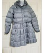 Snowman New York Women Premium 90/10 Down Fill Jacket Size M NWT - $386.10
