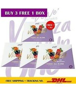 3X Vene Vicenza All In One White Aura Boot Skin Cellular Level Healthy D... - $216.99