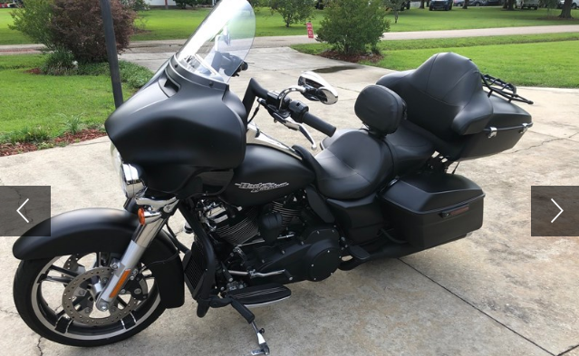 2017 Harley-Davidson FOR SALE IN Gonzales, LA 70737