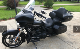 2017 Harley-Davidson FOR SALE IN Gonzales, LA 70737 image 1