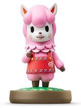 amiibo Risa (Animal Crossing series) [video game] - $22.08