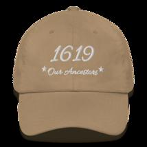 Spike Lee hat / 1619 hat / Spike Lee 1619 / Dad hat image 12
