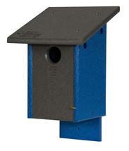 Amish Handmade BLUEBIRD HOUSE 100% Recycled Pol... - $56.07 - $60.74