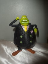 Flushed Away movie Toad McDonalds Figure Toy 2006 - $4.46