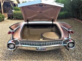 1959 Cadillac Coupe Kingman AZ 86409 image 11