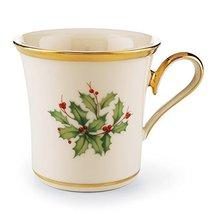 Lenox 146504060 Holiday Mug - $26.72
