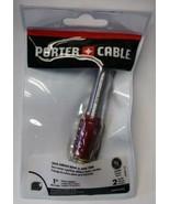 "Porter Cable 43921PC Solid Surface Bowl & Sink Trim Router Bit 1/2"" Shank - $15.84"