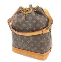 Authentic LOUIS VUITTON Noe Monogram Shoulder Tote Bag Purse #31350 - $479.00