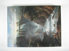 Sothebys January 2008 Catalog Old Master Paintings European Art James Pa... - $42.06