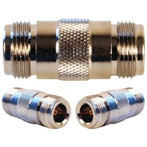Wilson Electronics 971117 N-Female to N-Female Barrel Connector - $23.69