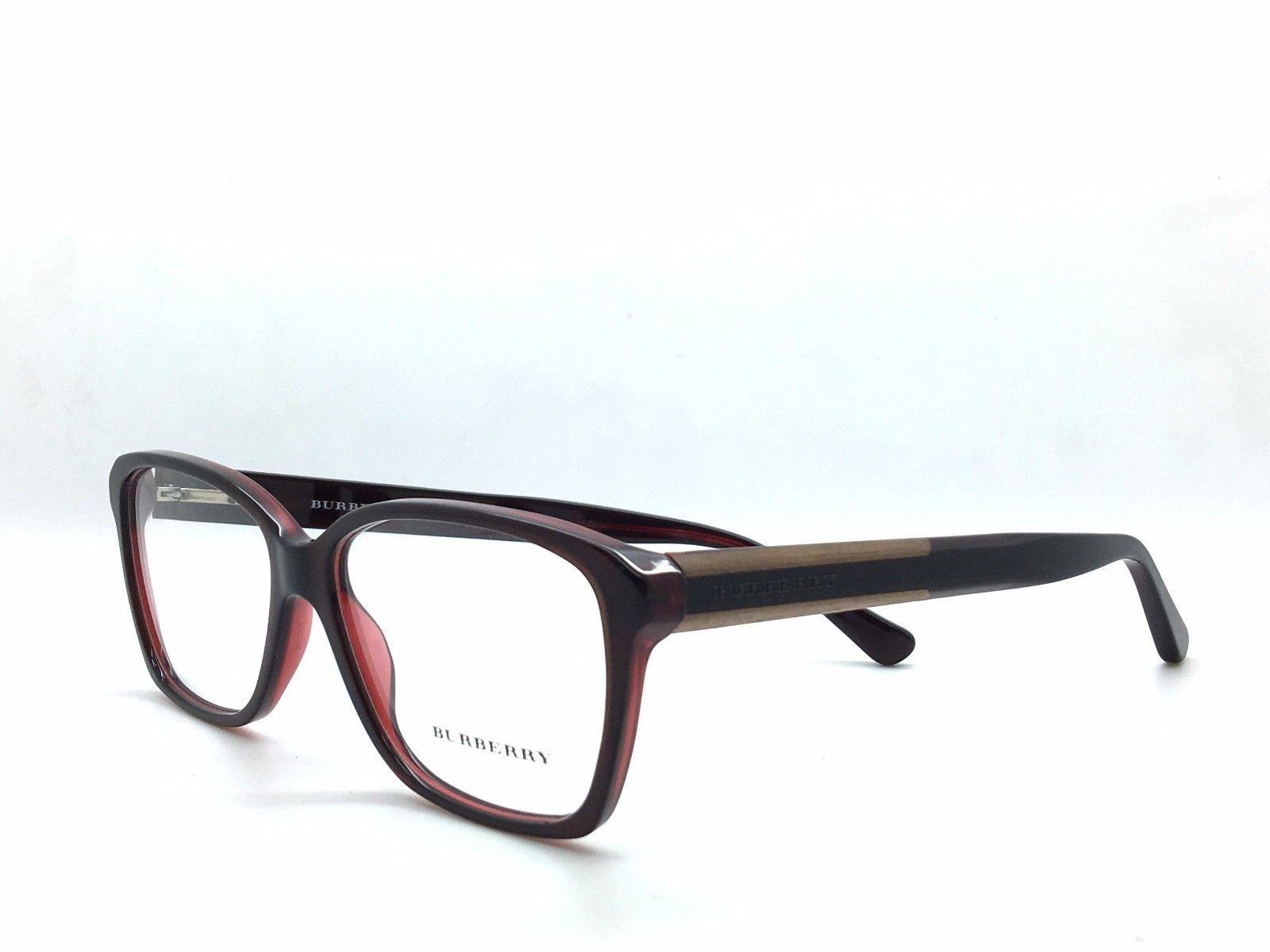 24644b5bc5ac New Burberry BE 2121 Eyeglasses Frames Black and 50 similar items. 57