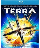 Battle For Terra [Blu-ray] - $3.95
