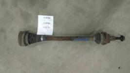 2012 Volkswagen Tiguan Rear Axle Shaft Right At - $113.85