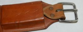 Courts Saddlery 2401446 Flank Cinch Contoured D S Leather image 4