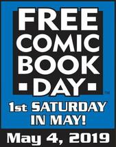 COMPLETE 2019 Free Comic Book Day Set! (FCBD) 53 Books! + BONUSES!  - $127.77