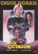 The Octagon DVD
