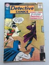 Detective Comics (1937 1st Series) #283 - $49.50
