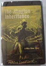 Miss Silver mystery The Alington Inheritance Patricia Wentworth 1958 Mai... - $8.00