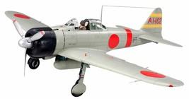 Tamiya 1/32 Aircraft Series No.17 Mitsubishi Zero Ship Fighter 21 Type  ... - $68.96