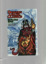The Old Gods Return - Dungeon Crawl Classics - Annual Holiday Module - L... - $7.05
