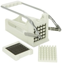 "Prepworks by Progressive Vegetable Cutter, Features ⅜"" and ½"" Interchang... - €14,77 EUR"
