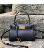 Tory Burch Lee Radziwill Leather Petite Bag - $423.00