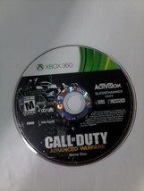 Call of Duty: Advanced Warfare (Microsoft Xbox 360, 2014) CD ONLY NO CASE - $9.46