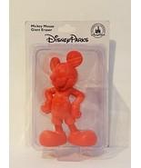 Disney Parks Mickey Mouse Figure Giant Eraser - $15.83