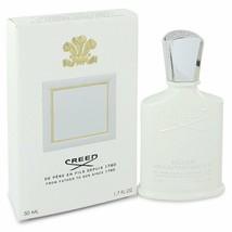 Creed Silver Mountain Water Cologne 1.7 Oz Eau De Parfum Spray image 2