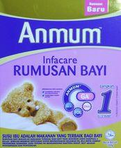 Anmum Infacare Step 2 650g - $24.99