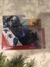 Hasbro Transformers Age of Extinction MV4 Deluxe STRAFE - $24.74
