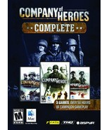 Company of Heroes Complete Edition - PC Steam Download - $14.95