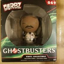 "Ghostbusters Winston Zeddemore Funko Dorbz Vinyl Collectible 3"" #069 - $7.92"