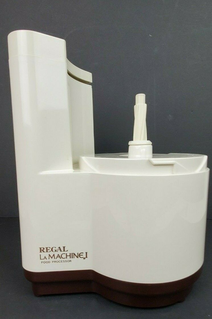 Regal La Machine 1 Model V 813 BASE MOTOR White Made In USA Replacement Part - $9.99