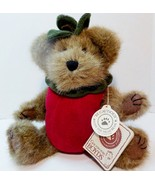 Boyd's Bear Smith Applewish TJ's Best Apple Harvest Gang 2001 retired - $12.00