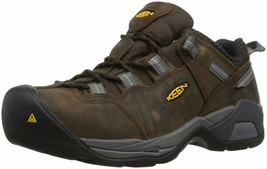 Keen Utility Men'S Detroit Xt Steel Toe Esd Industrial Shoe - $236.99