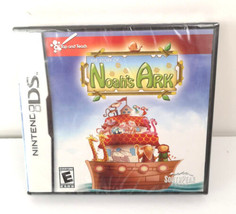 Noahs Ark Nidtendo DS Game Sealed Xmas Bible - $17.99