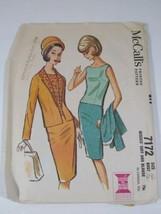 Vintage 40s-60s McCalls Women's Casual Dress Patterns Sz 12 - $28.04