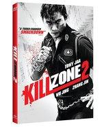 Kill Zone 2 DVD Chinese martial arts gangster action movie Tony Jaa, Wu ... - $19.99
