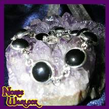 Protection Spell Bracelet Cloaks from Evil & Da... - $79.99