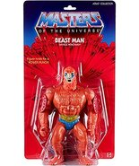 """Masters of the Universe Beast Man Exclusive 12"""" GIANTS Action Figure - $144.46"""