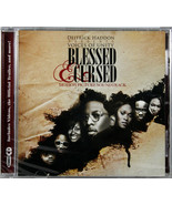 Deitrick Haddon Presents Voices of Unity Blessed & Cursed CD Motion Pict... - $13.82